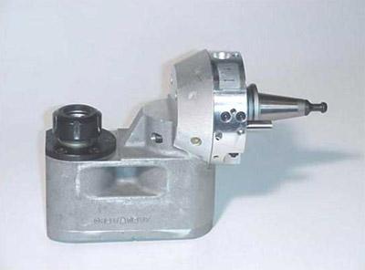 Агрегат фрезерный 6314А0262