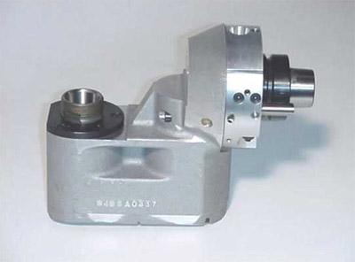 Агрегат фрезерный 6314А0275